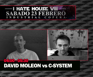 2013-02-23 - David Moleon vs C-System @ Star Wars - I Hate House VIII, Industrial Copera.jpg