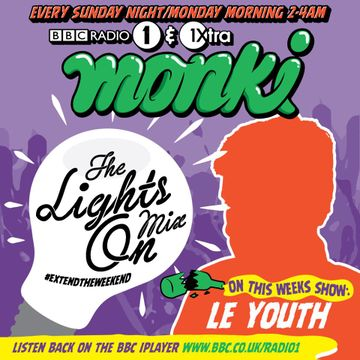 2014-02-10 - Monki, Le Youth - Monki, BBC 1Xtra.jpg