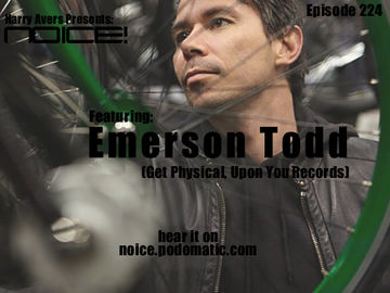 2011-06-02 - Emerson Todd - Noice! Podcast 224.jpg
