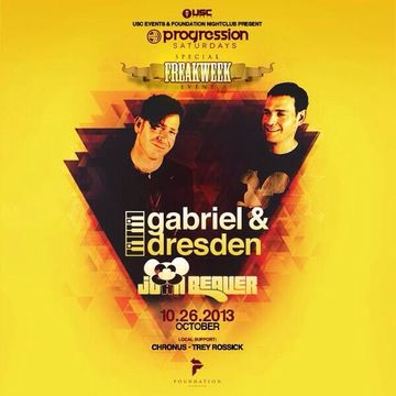 2013-10-26 - Gabriel & Dresden @ Progression Saturdays, Foundation Nightclub -2.jpg