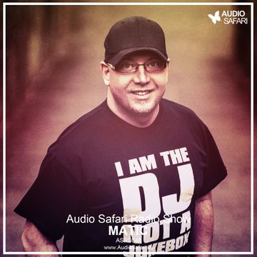 2015-07-15 - Matic - Audio Safari Radio Show 048.jpg