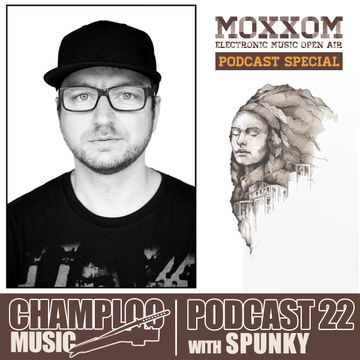 2014-06-20 - Spunky - Champloo Music Podcast 22.jpg