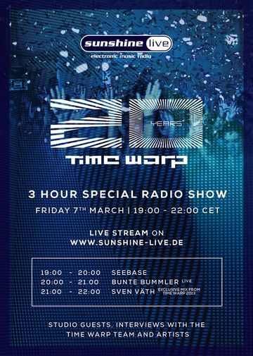 2014-03-07 - 20 Years Time Warp Special, Sunshine Live.jpg