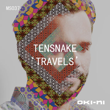 2011-08-10 - Tensnake - TRAVELS (oki-ni MS037).jpg