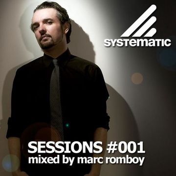 2009 - Marc Romboy - Systematic Session 001.jpg