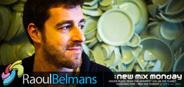 2011-04-11 - Raoul Belmans - New Mix Monday.jpg
