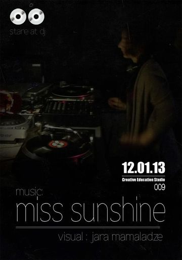 2013-01-12 - Miss Sunshine @ Stare At DJ 009.jpg