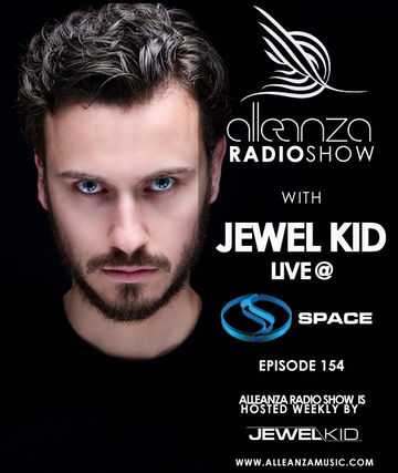 2014-12-05 - Jewel Kid - Alleanza Radio Show 154.jpg