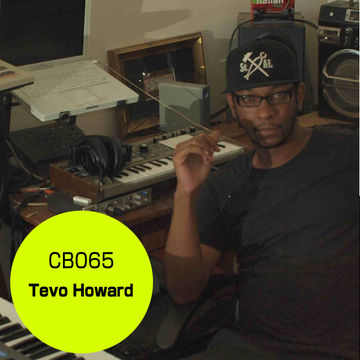 2010-12-27 - Tevo Howard - Clubberia Podcast 65.jpg
