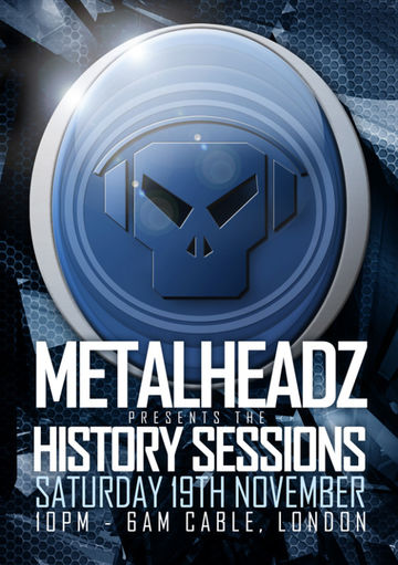 2011-11-19 - Metalheadz History Sessions, Cable, London-1.jpg