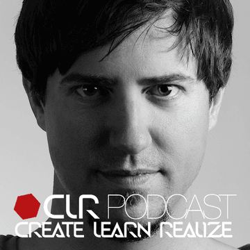 2014-01-06 - Tony Rohr - CLR Podcast 254.png