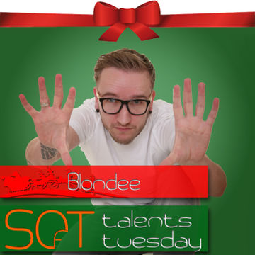 2014-12-23 - Blondee - Talents Tuesday Podcast 04.jpg