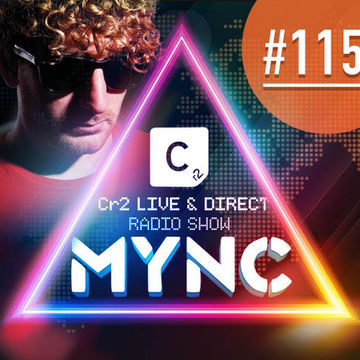 2013-06-03 - MYNC, Marcelo CIC - Cr2 Live & Direct Radio Show 115.jpg
