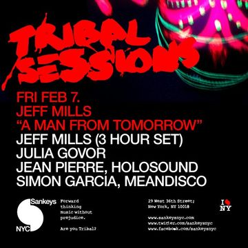 2014-02-07 - Julia Govor @ Tribal Session, Sankeys.jpg