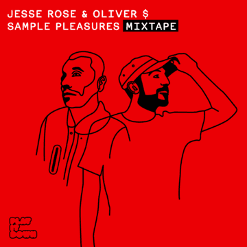 2012-03-12 - Jesse Rose & Oliver $ - Sample Pleasures Mixtape.png