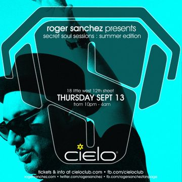 2012-09-13 - Roger Sanchez @ Secret Soul Sessions - Summer Edition, Cielo Club.jpg