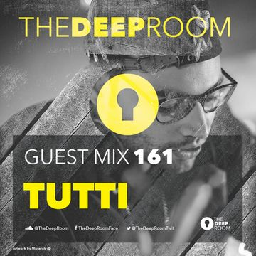 2017-10-10 - Tuttu - The Deep Room Guest Mix 161.jpg