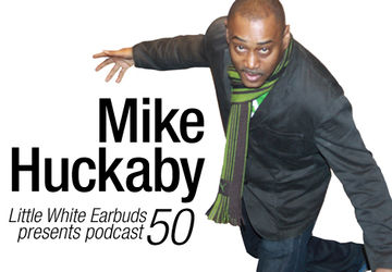 2010-05-10 - Mike Huckaby - LWE Podcast 50.jpg
