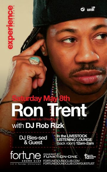 2010-05-08 - Ron Trent @ Experience Saturdays, Fortune Sound Club.jpg