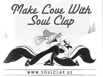 2009-02-09 - Soul Clap - Make Love With Soul Clap.jpg