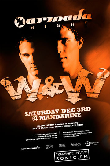 2011-12-03 - W&W @ Armada Night, Mandarine.jpg