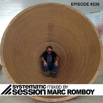 2013-10-13 - Marc Romboy - Systematic Session 226, Proton Radio.jpg