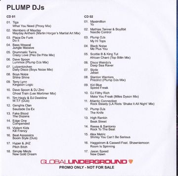 2009 - Plump DJs - Global Underground -2.jpg