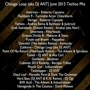 2013-06 - DJ ANT - June 2013 Techno Mix.jpg