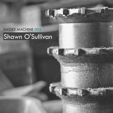 2013-12-02 - Shawn O'Sullivan - Smoke Machine Podcast 092.jpg