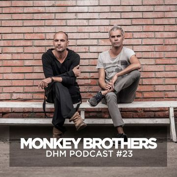 Monkey Brothers - This Is Over EP