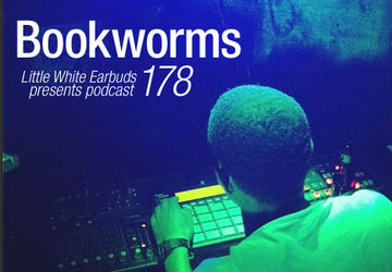 2013-09-30 - Bookworms - LWE Podcast 178.jpg
