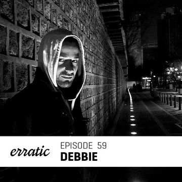 2014-01-12 - Debbie - Erratic Podcast 59.jpg