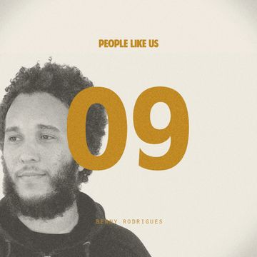 2014-12-11 - Benny Rodrigues - People Like Us Podcast 09.jpg