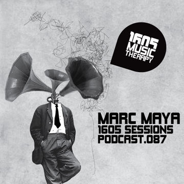 2012-12-11 - Marc Maya - 1605 Podcast 087.jpg