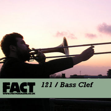 2010-02-05 - Bass Clef - FACT Mix 121.jpg