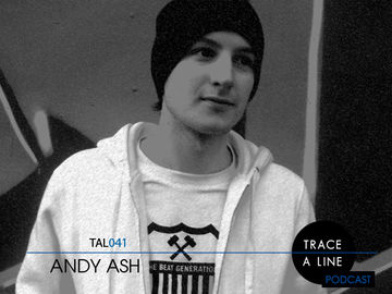 2011-04-06 - Andy Ash - Trace A Line Podcast (TAL041).jpg