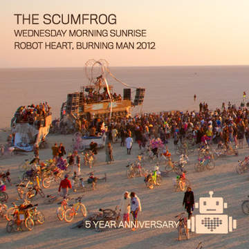 2012-09 - The Scumfrog @ 5 Years Robot Heart, Burning Man.jpg