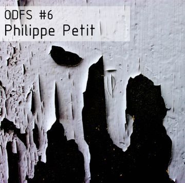 2013-11-12 - Philippe Petit - ODFS Podcast 06.jpg