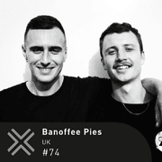 2017-05-25 - Banoffee Pies - Flux Podcast 74.png