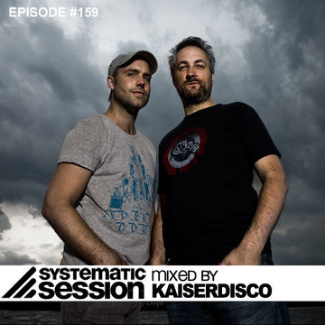 2012-03-24 - Kaiserdisco - Systematic Session 159, samurai.fm.jpg