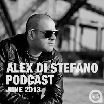 2013-06-09 - Alex Di Stefano - June Podcast.jpg