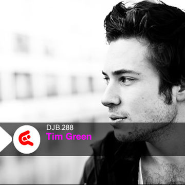 2013-12-23 - Tim Green - DJBroadcast Podcast 288.jpg