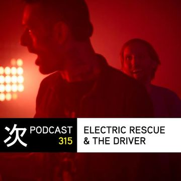 2014-01-08 - Electric Rescue & The Driver - Tsugi Podcast 315.jpg