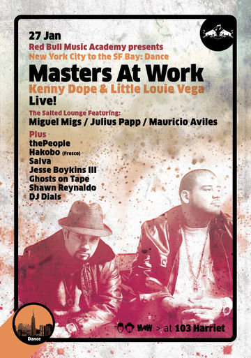 2012-01-27 - Masters At Work (Live PA) @ 103 Harriet.jpg
