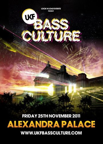 2011-11-25 - UKF Bass Culture, Alexandra Palace-1.jpg