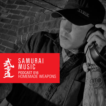 2013-11-13 - Homemade Weapons - Samurai Music Official Podcast 16.jpg