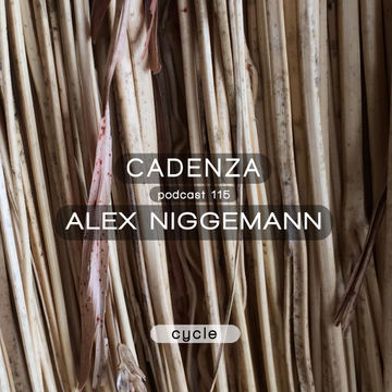 2014-05-07 - Alex Niggemann - Cadenza Podcast 115 - Cycle.jpg