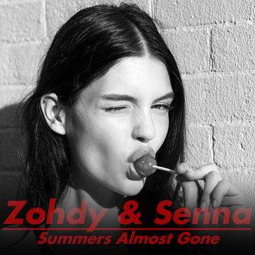 2014-08-18 - Zohdy & Senna - Summers Almost Gone.jpg