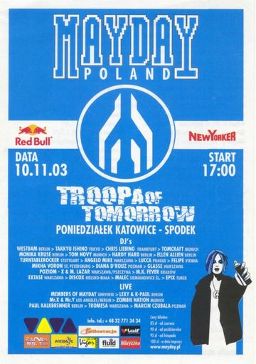 2003-11-10 - MayDay - Troopa of Tomorrow.jpg