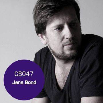 2010-09-22 - Jens Bond - Clubberia Podcast 47.jpg